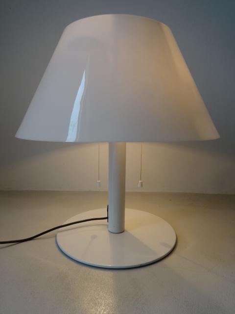 Lampada Da Tavolo Mod 559 : Lampada design martinelli luce mod h diam