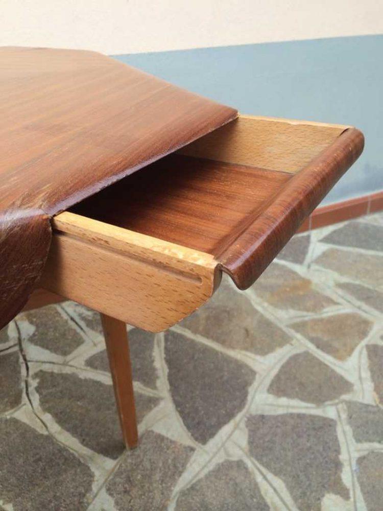 Tavolo da gioco anni 50 laboratorio vintage - Voodoo gioco da tavolo ...