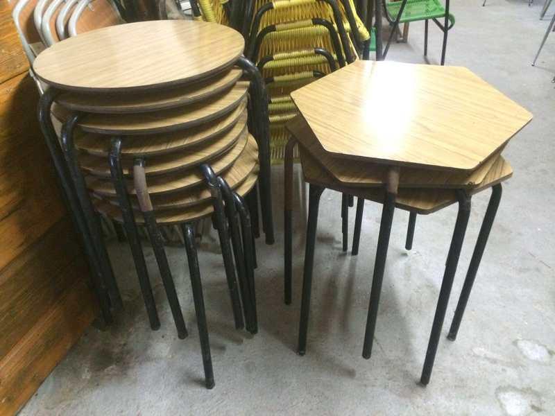 Tavolini bar free tavolo mod g struttura in legno piano - Tavolini da bar prezzi ...