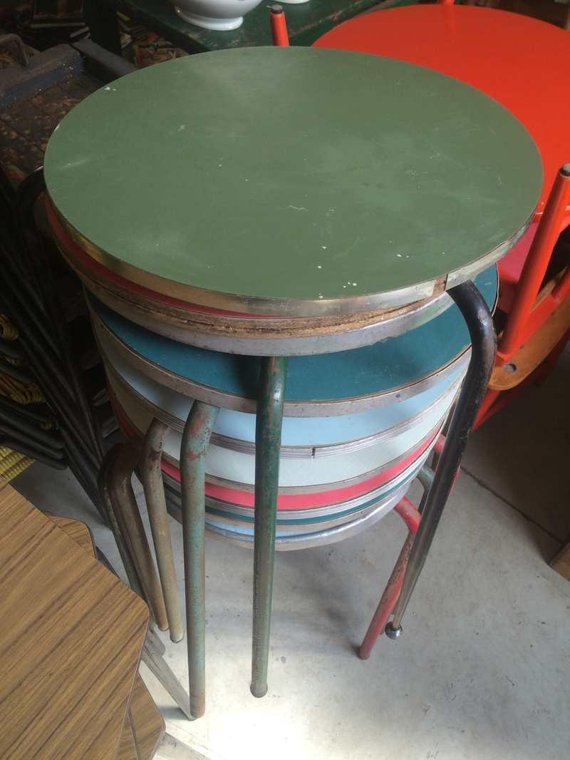 Tavolini da bar anni 70 laboratorio vintage - Mobile bar anni 70 ...