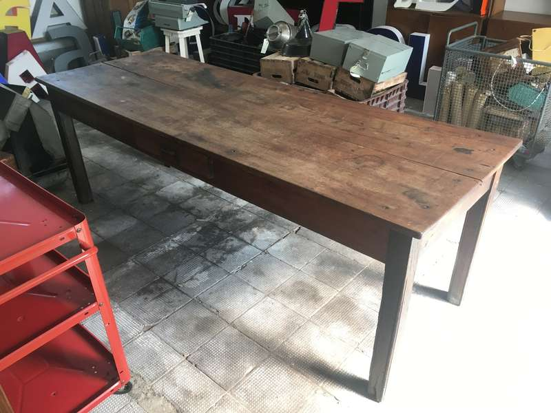 Tavoli Da Lavoro Vintage : Scrivania da lavoro with scrivania da lavoro cool tavolo