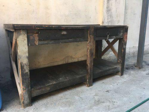 Tavoli Da Lavoro Vintage : Impressionante tavolo lavoro le migliori idee per la casa