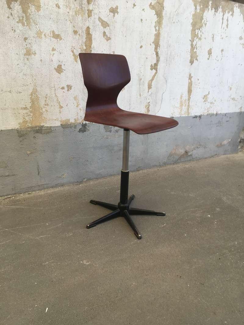 sedia sgabello design pagholz made in germany. Black Bedroom Furniture Sets. Home Design Ideas