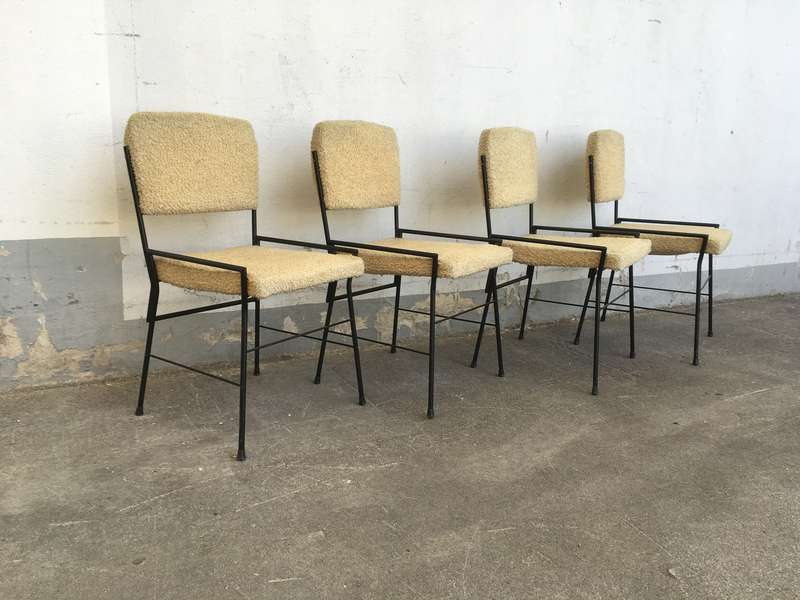 Stunning sedie anni u pezzi with sedie anni 50 - Sedie design anni 50 ...