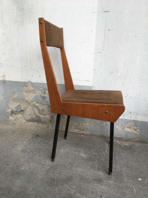 Sedie Tipo Thonet Usate.Sedie Vintage Usate U Vintage Chair Sedie Vintage Anni U With Sedie