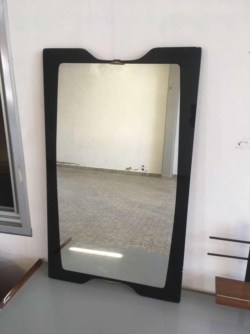Novit laboratorio vintage - Specchio anni 50 ...