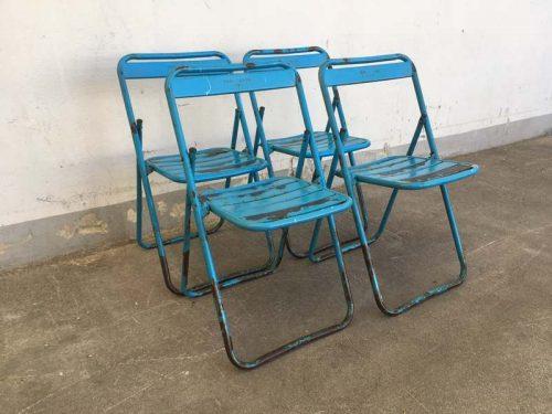 Novit laboratorio vintage for Sedie design anni 80
