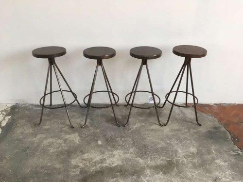 Sgabelli stile industriale nostra produzione u2013 laboratorio vintage