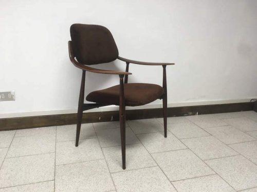 Credenza Danese Anni 50 : Poltrona anni 50 design danese u2013 laboratorio vintage