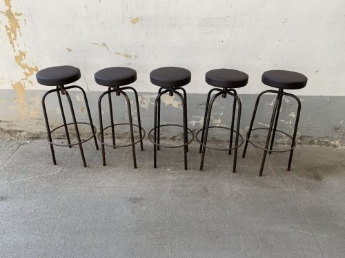 Sgabelli u2013 laboratorio vintage